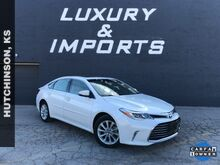 2016_Toyota_Avalon_XLE Premium_ Leavenworth KS
