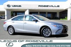 2016_Toyota_CAMRY__ Roseville CA