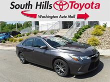 2016_Toyota_Camry__ Canonsburg PA