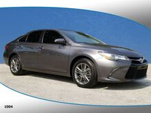 2016_Toyota_Camry__ Clermont FL