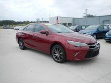 2016_Toyota_Camry__ South Mississippi MS