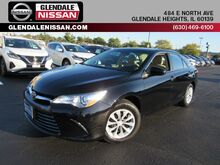 2016_Toyota_Camry__ Glendale Heights IL
