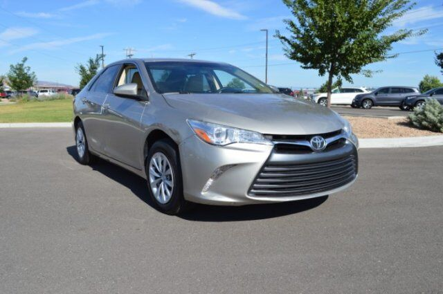 2016 Toyota Camry  Grand Junction CO