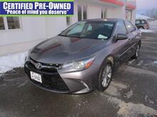 2016_Toyota_Camry__ Houlton ME