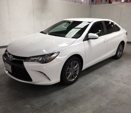 2016 Toyota Camry  Oroville CA