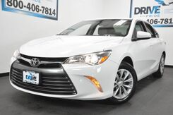 2016_Toyota_Camry 16k 6-Speed Automatic Front-Wheel Drive_LE_ Houston TX