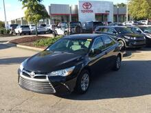 2016_Toyota_Camry_4dr Sdn I4 Auto LE_ Cary NC