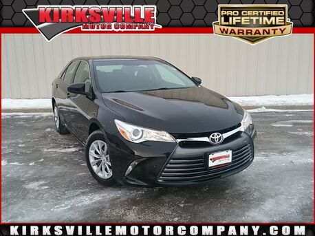 2016_Toyota_Camry_4dr Sdn I4 Auto LE_ Kirksville MO