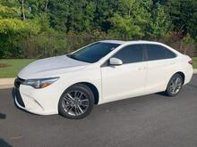 2016_Toyota_Camry_4dr Sdn I4 Auto SE_ Raleigh NC