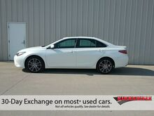 2016_Toyota_Camry_4dr Sdn I4 Auto SE w/Special Edition Pkg_ Kirksville MO