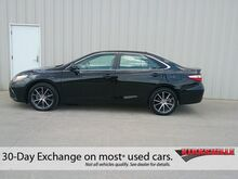 2016_Toyota_Camry_4dr Sdn I4 Auto XSE_ Kirksville MO