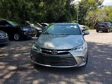2016_Toyota_Camry_4dr Sdn V6 Auto XLE_ Cary NC
