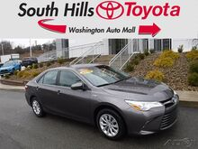 2016_Toyota_Camry_Hybrid LE_ Canonsburg PA