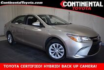 2016 Toyota Camry Hybrid LE Chicago IL