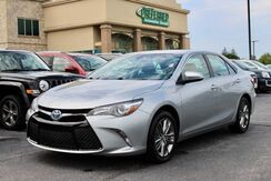 2016_Toyota_Camry Hybrid_SE_ Fort Wayne Auburn and Kendallville IN