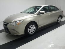 2016_Toyota_Camry_LE_  FL