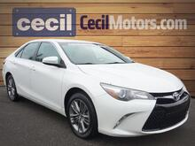 2016_Toyota_Camry_LE_  TX