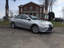 2016_Toyota_Camry_LE-$71/Wk-Clean Carproof-RearCam-Bluetooth-AUX/USB_ London ON