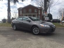 2016_Toyota_Camry_LE-$72/Wk-Backup Cam-Bluetooth-AUX/USB-Clean CP_ London ON
