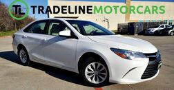 2016_Toyota_Camry_LE BLUETOOTH, REAR VIEW CAMERA, POWER LOCKS, AND MUCH MORE!!!_ CARROLLTON TX