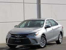 2016_Toyota_Camry_LE_ Bellingham WA