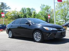 2016_Toyota_Camry_LE_ Trussville AL