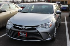 2016_Toyota_Camry_LE_ Brewer ME