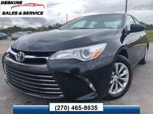 2016_Toyota_Camry_LE_ Campbellsville KY