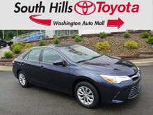 2016_Toyota_Camry_LE_ Canonsburg PA