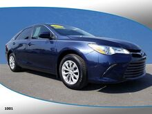 2016_Toyota_Camry_LE_ Clermont FL