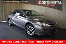 2016 Toyota Camry LE Chicago IL