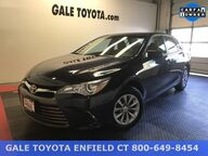 2016 Toyota Camry LE Enfield CT