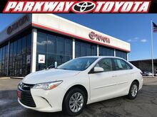 2016_Toyota_Camry_LE_ Englewood Cliffs NJ