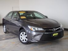 2016_Toyota_Camry_LE_ Epping NH