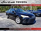 2016 Toyota Camry LE Fort Pierce FL