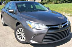 2016_Toyota_Camry_LE_ Georgetown KY