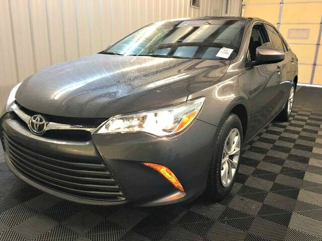 2016 Toyota Camry LE Georgetown KY