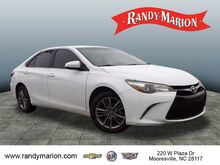 2016_Toyota_Camry_LE_ Hickory NC