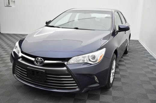 2016 Toyota Camry LE Hickory NC