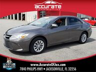 2016 Toyota Camry LE Jacksonville FL