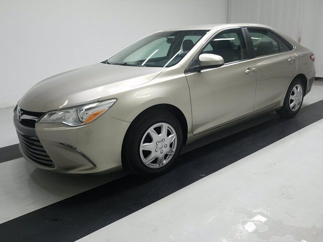 2016 Toyota Camry LE Tampa FL