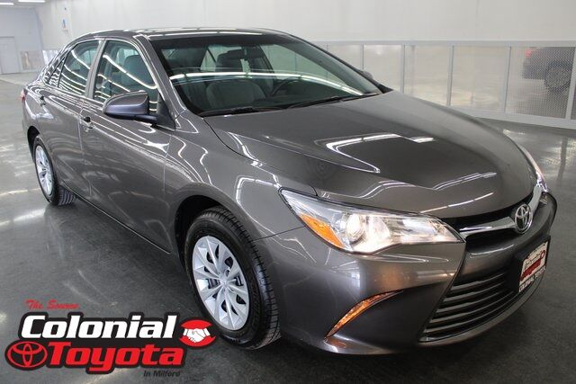 2016 Toyota Camry LE Milford CT