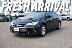 2016_Toyota_Camry_LE_ Mission TX