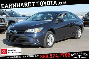 2016_Toyota_Camry_LE *PRICED TO SELL!*_ Phoenix AZ