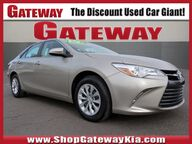 2016 Toyota Camry LE Quakertown PA