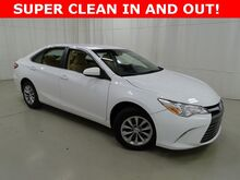 2016_Toyota_Camry_LE_ Raleigh NC