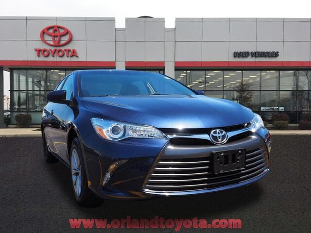 2016 Toyota Camry LE Tinley Park IL