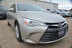 2016_Toyota_Camry_LE_ Wylie TX