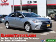 2016 Toyota Camry LE Westminster CA