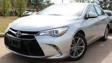2016_Toyota_Camry_SE - w/ LEATHER SEATS & SUNROOF_ Lilburn GA